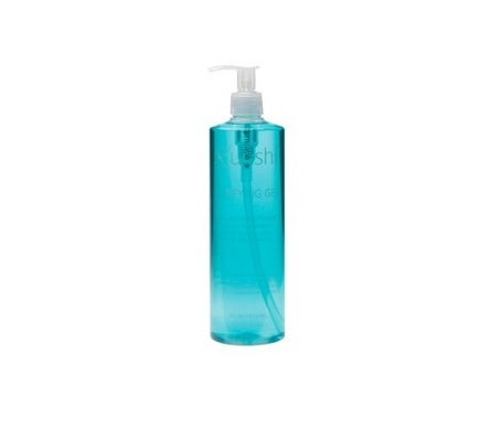 Kueshi gel facial limpiador purifying profesional 500ml