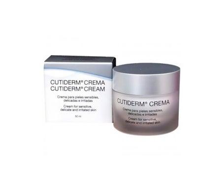Creme Cutiderm ™ 50ml