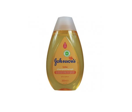 Johnson's Baby Champú 300Ml