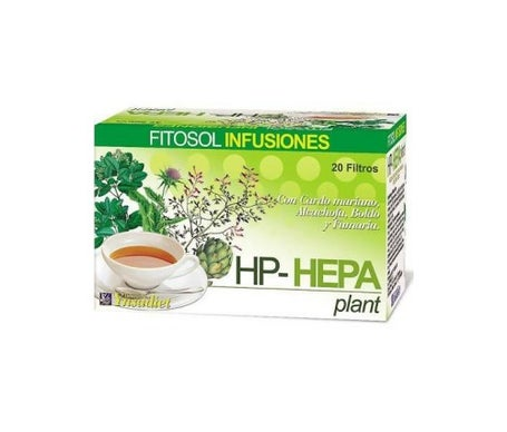 Ynsadiet Infusion hp-hepa 20 Filter