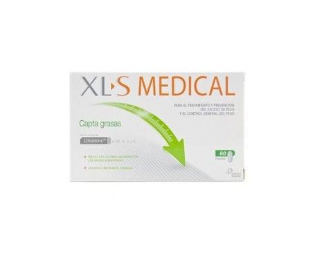 Xls Medical Fettsammler 60 Tabletten