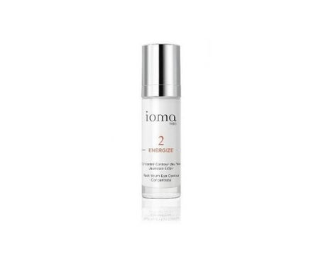 Ioma 2 Energize Youth-Eye Contour Concentrate Flash 15ml