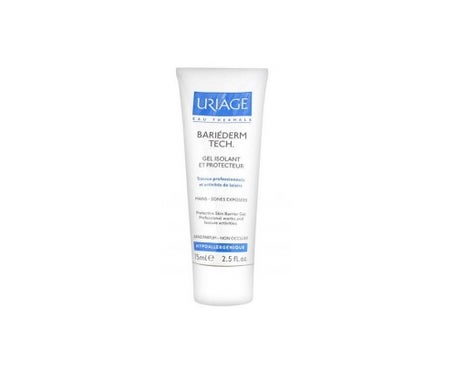 Uriage Bari?derm Insulating Protective Gel 75ml