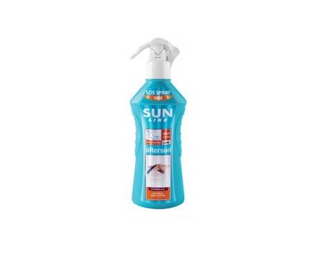 Sunlikesunlike Aftersun Milk Milk Moisturizer Spray 200 ml