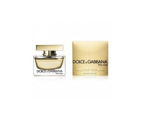 Dolce & Gabbana The One D&g Eau De Parfum 50ml Verdampfer