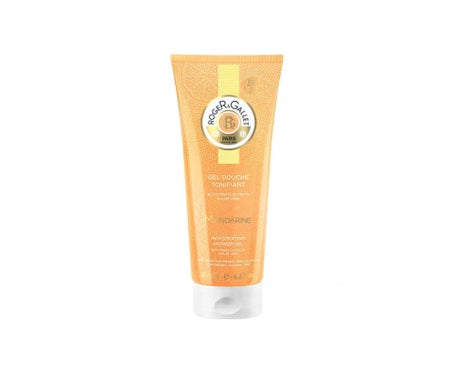 Gel de Duche Roger & Gallet Mandarim 200ml