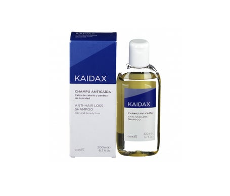 Shampoo anti-queda Kaidax 200ml