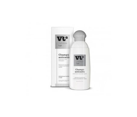 Vr6 Definitive Hair Shampoo 300ml