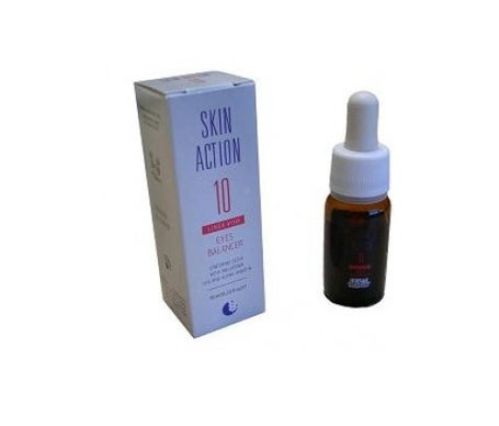 Skin Action 10 Eyes Balancer pour les yeux