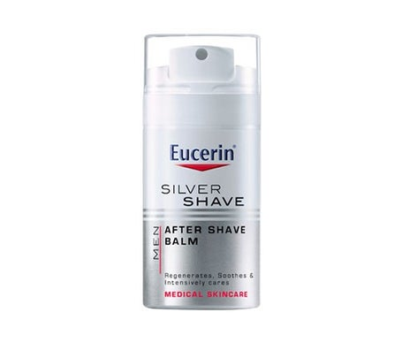 Eucerin® Men Silver Shave Aftershave-Balsam 75ml