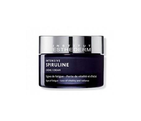 Esthederm Intensive Crème Spiruline 50ml