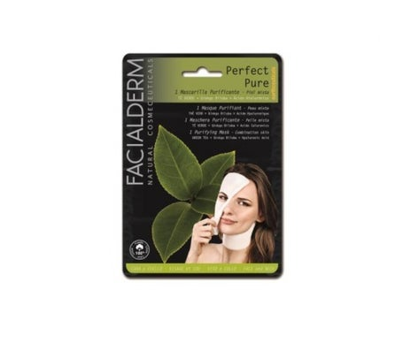 Gesichtsderm Perfect Pure Mask 30ml