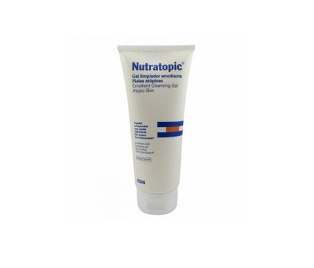 Nutratopic™ Badegel 200ml