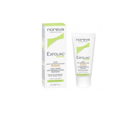 Exfoliac A-Imp T Cla Care 30Ml