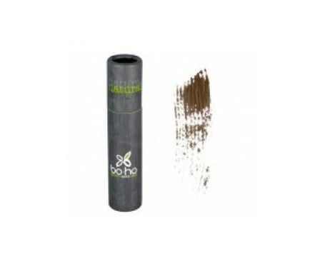 Ciglia boho mascara marrone 02 6ml