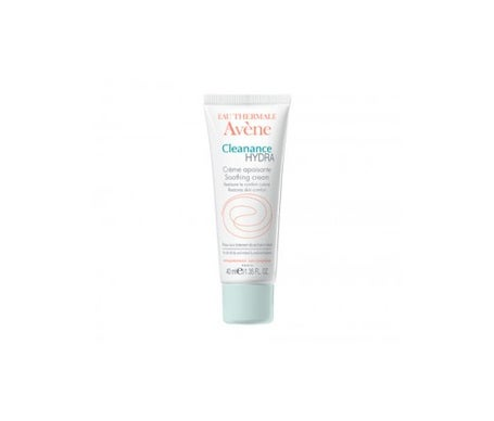 Avène Cleanance Hydra Soothing Cream 40ml