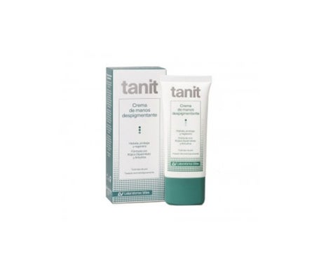 Tanit anti stain hand cream 50ml