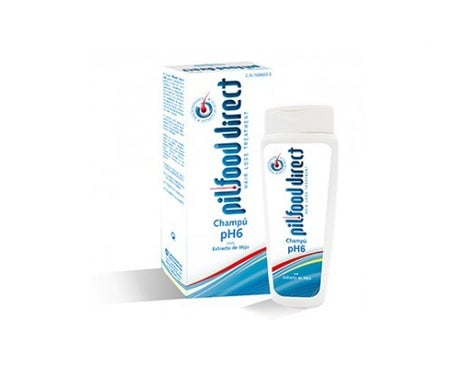 Pil-food Direct Ph6 usage fréquent 200ml