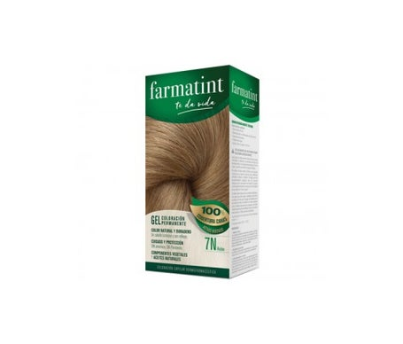 Farmatint Classic 7N blond 135ml