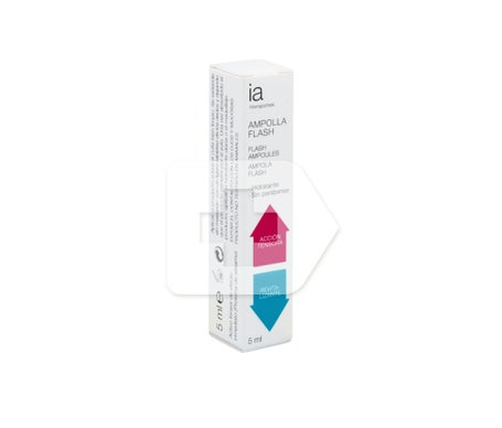 Interapothek Blitzampulle 5ml