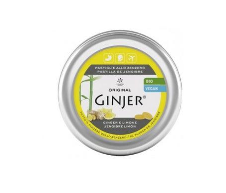 Lemon Pharma Gin/Lim Lozenges