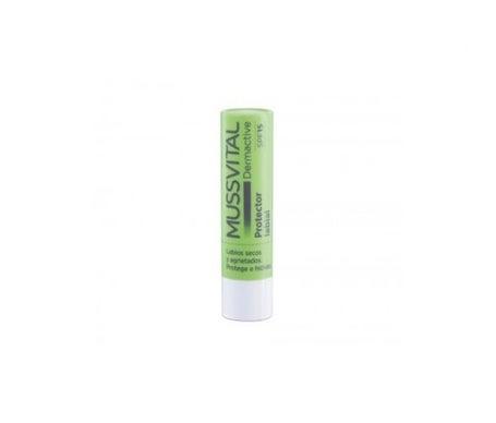 Mussvital Lippenschutz Aloe Vera 4 g