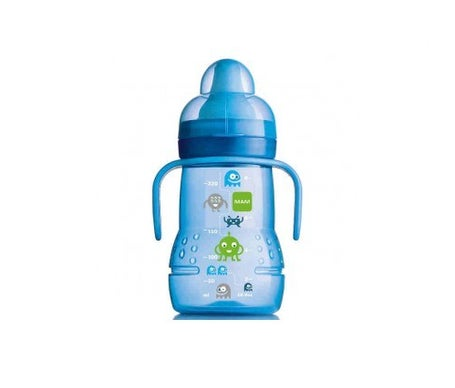 MAM training bottle trainer 220ml