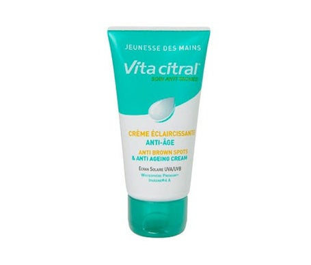 Vita Citral creme anti-manchas 75ml