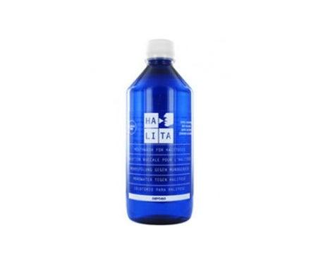 Soluzione orale Halita 500 ml