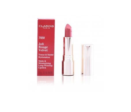 Rossetto in velluto Clarins Joli Rouge 705