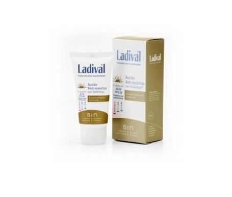 Ladival ™ anti-mancha com delentigo SPF30 + 50ml