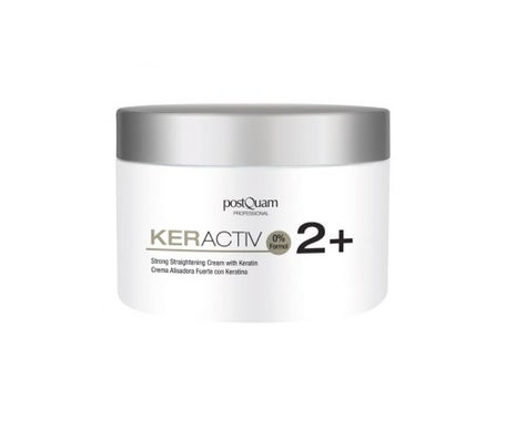Postquam Glättungscreme Keratin normal 200ml