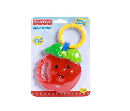 Fisher Price® mordedor manzana