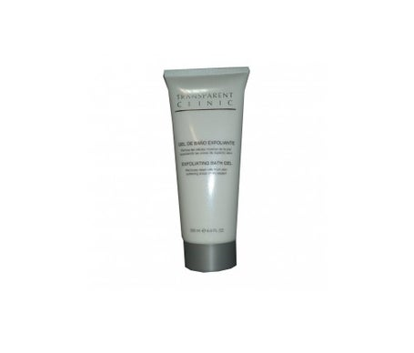 Transparent Clinic Exfoliating Gel 200ml