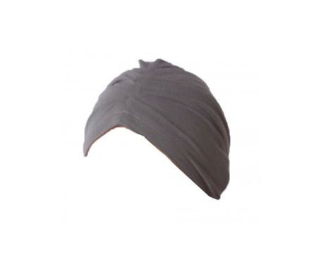 Belleturban Turbante Adis grigio base