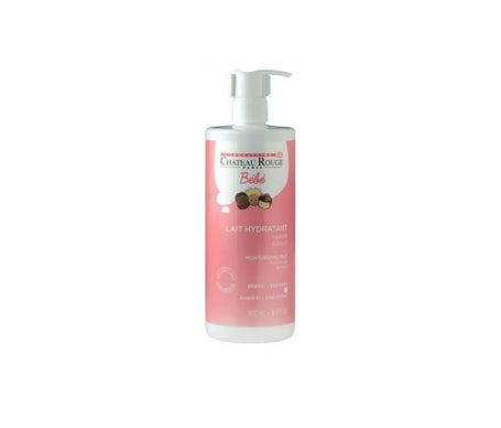 Chateau Rouge Bb Lait Hyd 500ml