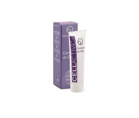 Cellactive eye cream 3g