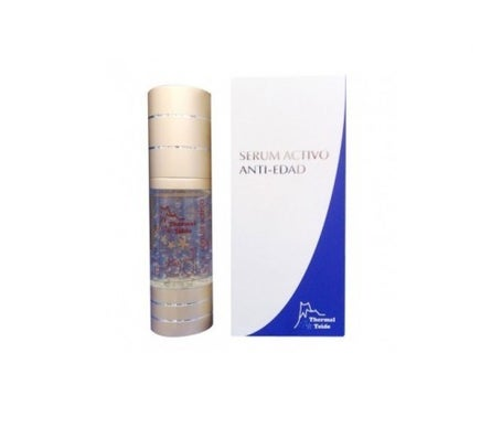 Thermal Teide Anti-Aging Serum