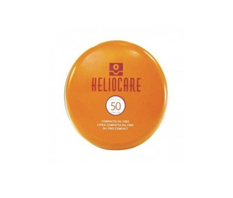 Heliocare Compacto SPF50+ light 10g