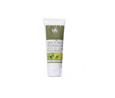 Parabotica repair hand cream with olive oil 50ml