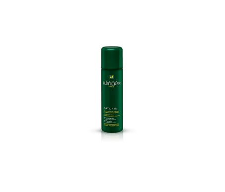 René Furterer Naturia spray de champô seco 250ml