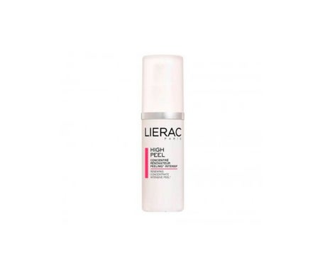 Lierac High Peel Intensive Renewing Peel Concentrate 30ml