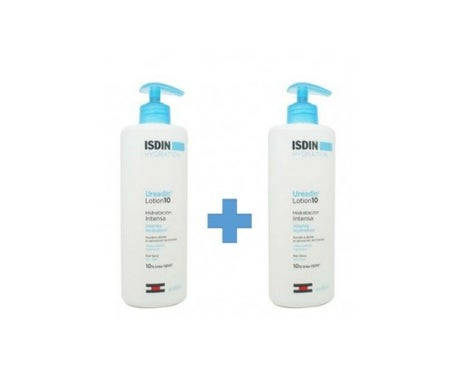 Isdin Ureadin-Lotion 10 2x750ml