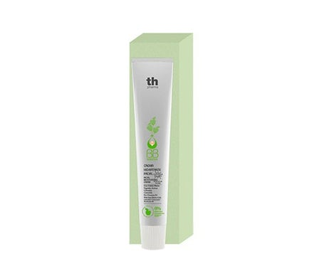 Th Pharma BB crema idratante viso sensibile 60ml