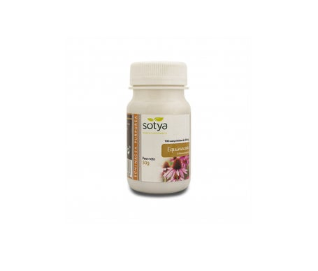 Sotya Echinacea 500 mg 100 Tabletten