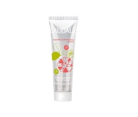Caudalie cream de manos Pamplemousse Rose 30ml