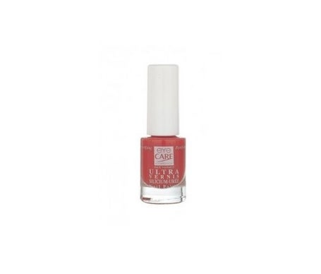 Eye Care - Ultra Silicon-Ure Verniz Rosa Flor 1541 4,7ml