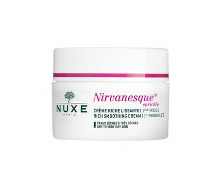Nuxe Nirvanesque cream first wrinkles 50ml