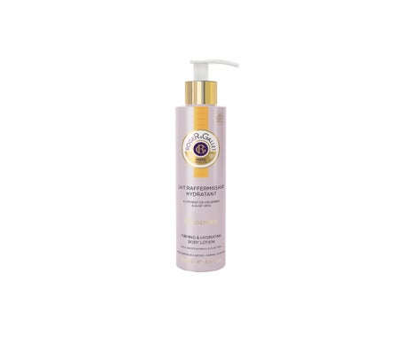 Roger & Gallet Gingembre leite corporal 200ml