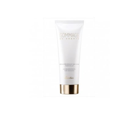 Guerlain Gommage De Beaute Skin Resurfacing Pure Radiance 75ml